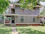 1849 Woodruff Place Cross Drive, Indianapolis, IN 46201