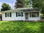 8203 Harrison Drive, Indianapolis, IN 46226
