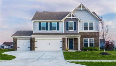 5589 W Woodhammer Trail, McCordsville, IN 46055