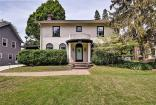 5428 North Delaware Street, Indianapolis, IN 46220