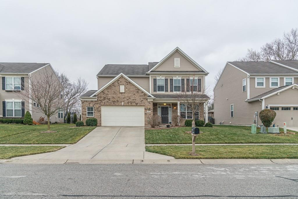 1211 Old Vines Trail, Greenwood, IN 46143 image #1