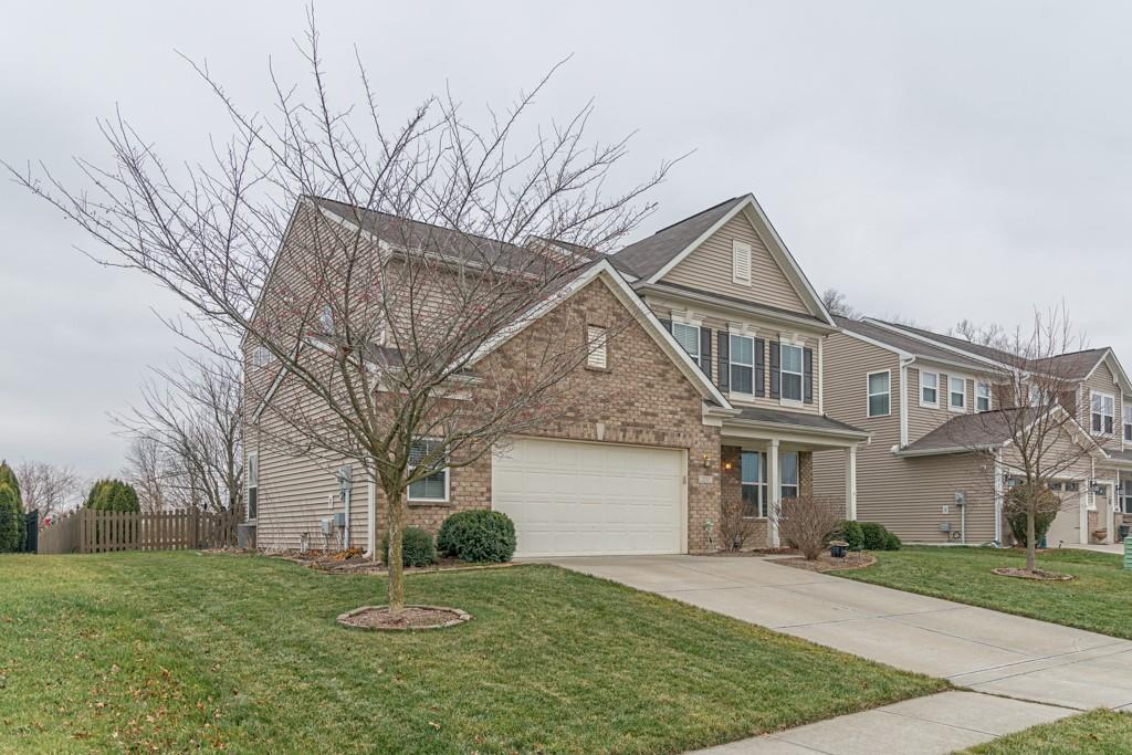 1211 Old Vines Trail, Greenwood, IN 46143 image #4