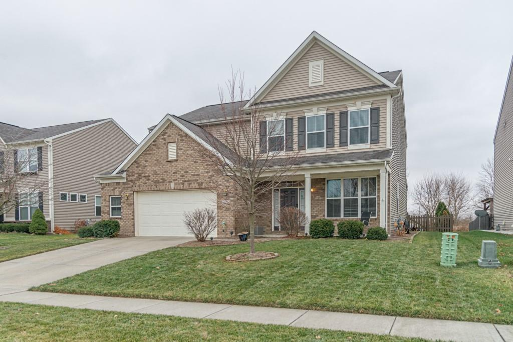 1211 Old Vines Trail, Greenwood, IN 46143 image #5