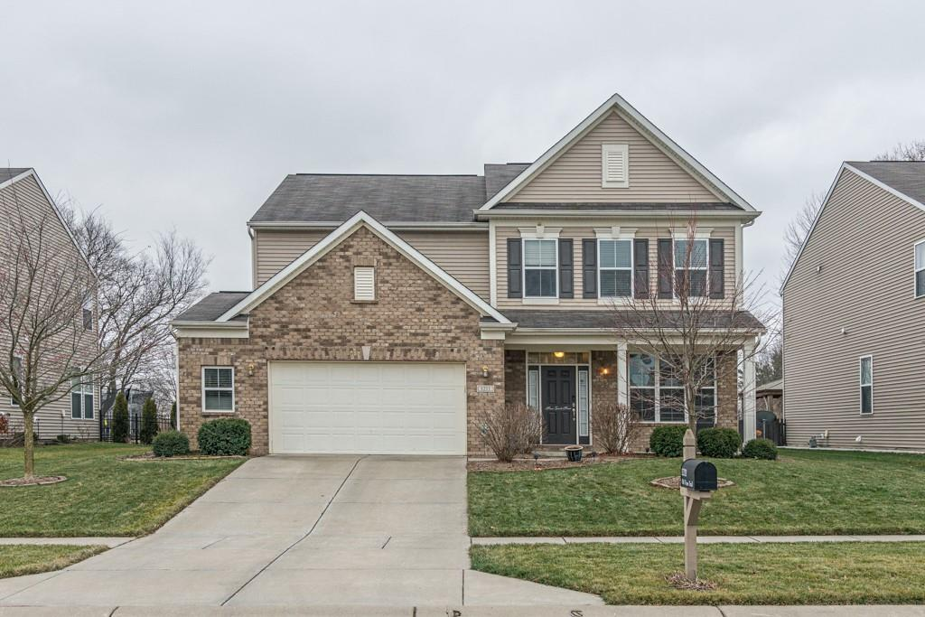 1211 Old Vines Trail, Greenwood, IN 46143 image #6