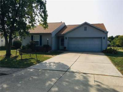 2112 W Sweet Cherry Meadows, Lebanon, IN 46052
