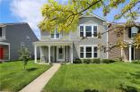 2110 Cedarmill Drive, Franklin, IN 46131