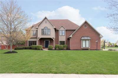 14563 N White Hall Circle, Carmel, IN 46033
