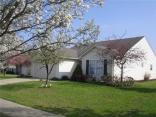 745 N Shoreline Court, Franklin, IN 46131