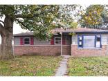 939 South Lincoln Street, Martinsville, IN 46151