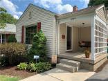 5919 S Primrose Avenue, Indianapolis, IN 46220