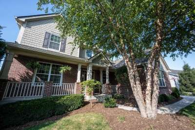 17071 N Folly Brook Rd, Noblesville, IN 46060