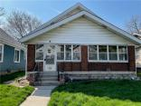 1008 N Olney Street, Indianapolis, IN 46201