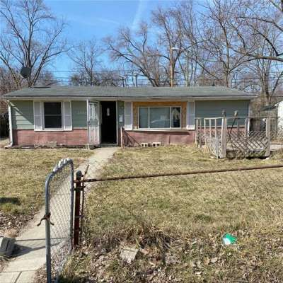 2926 N Arthington Boulevard, Indianapolis, IN 46218