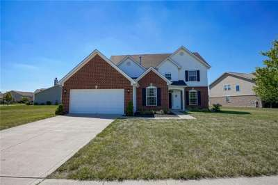5528 W Stoneview Trail, McCordsville, IN 46055