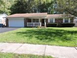 739 Aberdeen Drive, Indianapolis, IN 46241