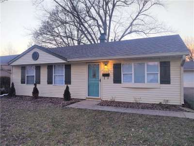 1566 Roberts Road, Franklin, IN 46131