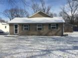 1921 South Grant  Avenue, Indianapolis, IN 46203