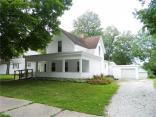816 North Meridian Street, Brazil, IN 47834