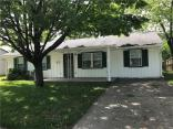 2632 North Routiers Avenue, Indianapolis, IN 46219