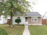 1004 North 11th Street, Elwood, IN 46036