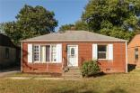 4508 Payton Avenue, Indianapolis, IN 46226