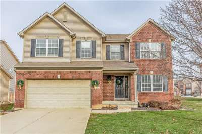 6236 Eagle Lake Drive, Zionsville, IN 46077