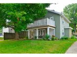 741 East 53  Street, Indianapolis, IN 46220