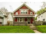 1537 South Ringgold Avenue, Indianapolis, IN 46203