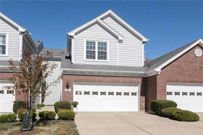 9612 W Feather Grass Way, Fishers, IN 46038