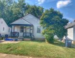 254 North 18th Avenue, Beech Grove, IN 46107