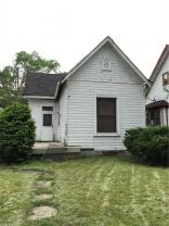 3214 North Graceland Avenue, Indianapolis, IN 46208