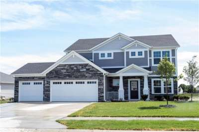 7055 W Prelude Road, Brownsburg, IN 46112
