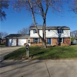 5060 N Stonespring Way, Anderson, IN 46012