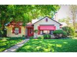 6072 North Meridian St W Drive, Indianapolis, IN 46208