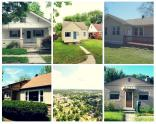 1503 East Markwood Avenue<br />Indianapolis, IN 46227