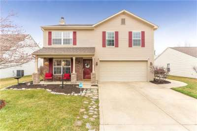 7844 W Harshaw Drive, Indianapolis, IN 46239