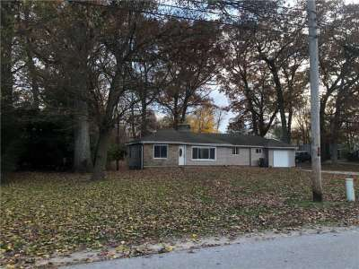 205 S Beach Drive, Monticello, IN 47960