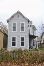 953 English Avenue, Indianapolis, IN 46203
