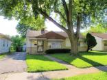 2728 Sangster Avenue<br />Indianapolis, IN 46218