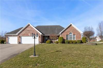 253 W Big Horn Lane, Seymour, IN 47274