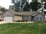 1603 Manor Drive, Hope, IN 47246