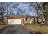 7838 North Sherman  Drive, Indianapolis, IN 46240