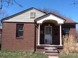 1430 North Gladstone  Avenue, Indianapolis, IN 46201