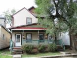1810 South Delaware  Street, Indianapolis, IN 46225
