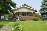 516 North Lebanon Street<br />Lebanon, IN 46052