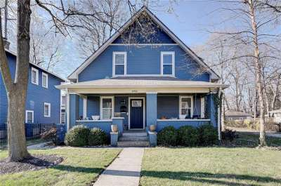 4906 Guilford Avenue, Indianapolis, IN 46205