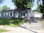 8318 East Wysong Drive, Indianapolis, IN 46219