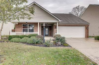 12202 W Cold Stream Road, Noblesville, IN 46060
