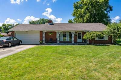 3527 N Dogwood Drive, Anderson, IN 46011