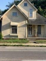 3121 East New York Street<br />Indianapolis, IN 46201